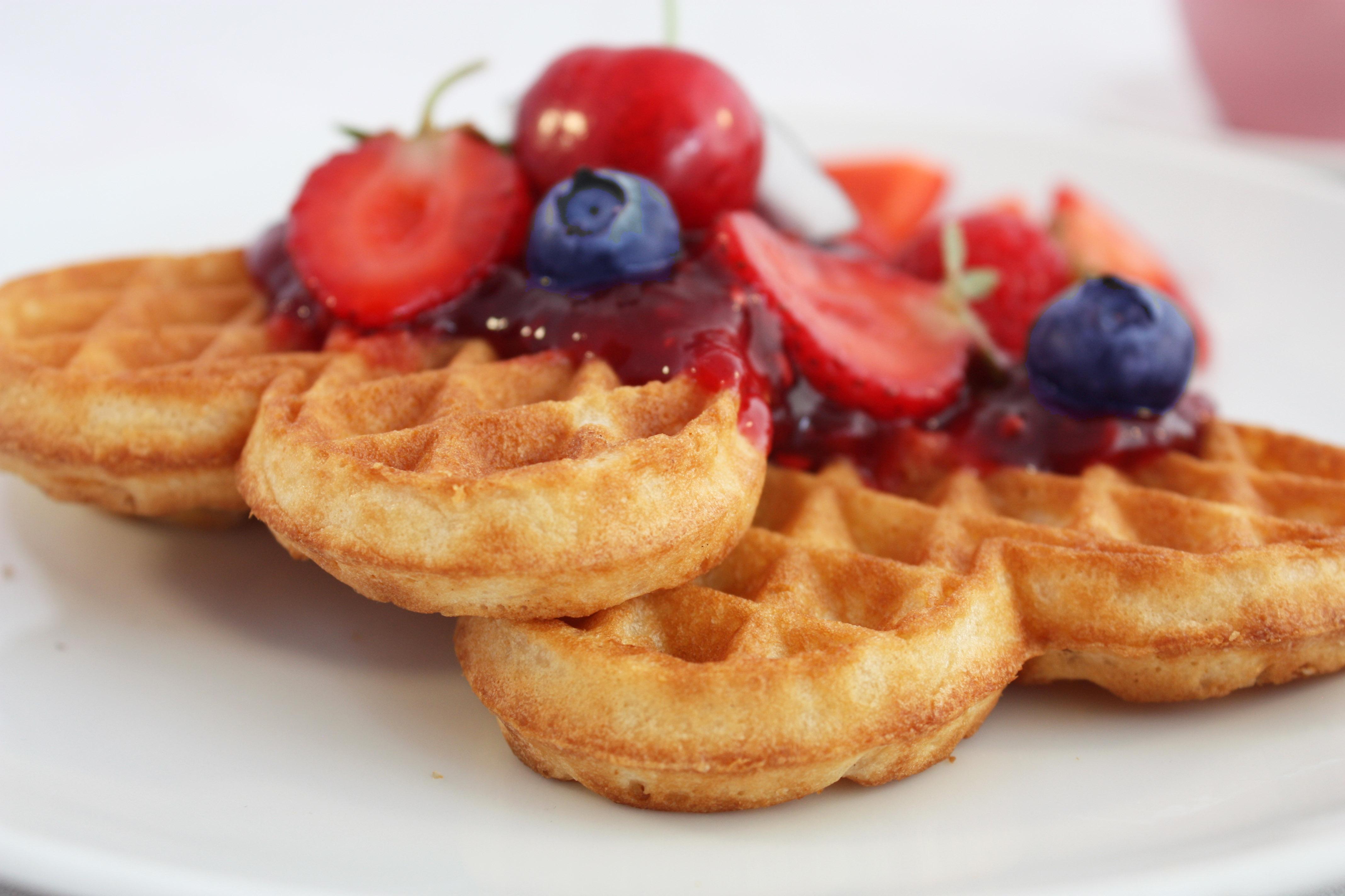 wafflesblog