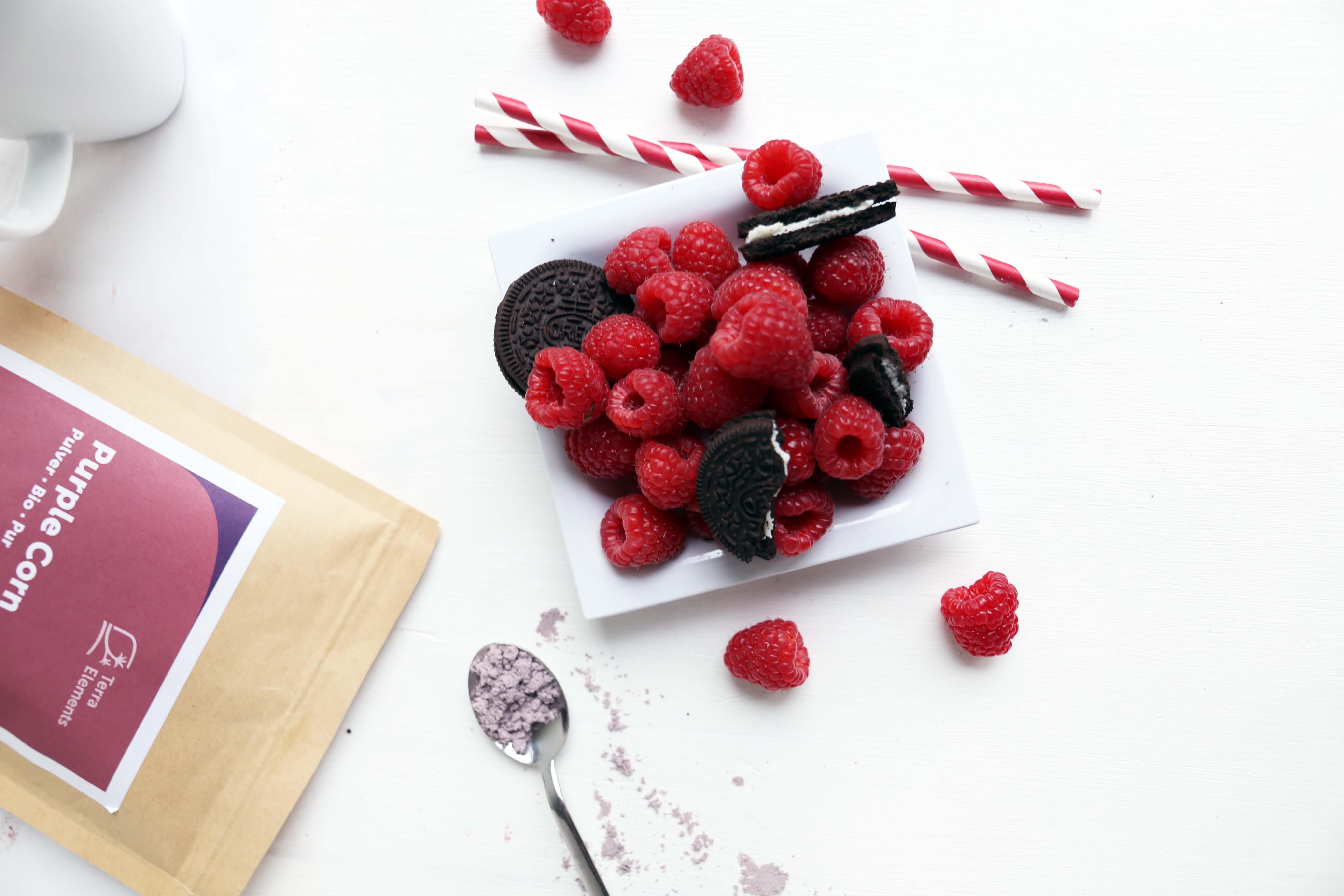 vegan smoothie |vanillacrunnch.com