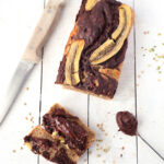 The best vegan gluten-free banana bread