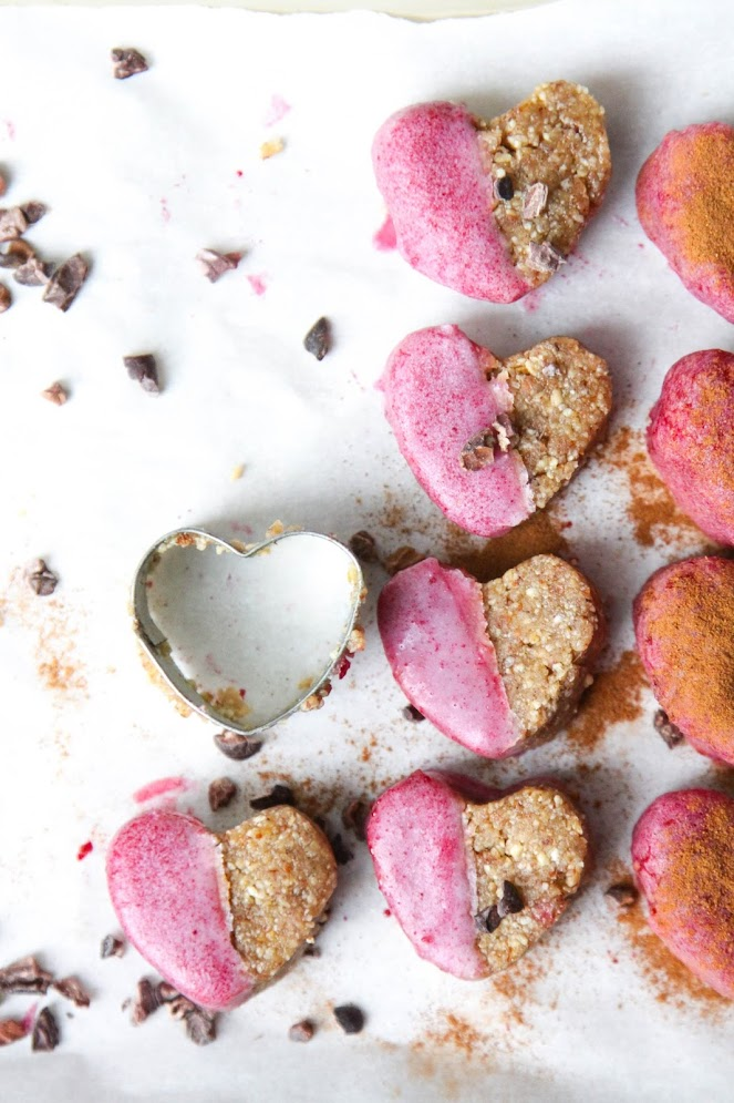 10 Vegan valentines day recipes