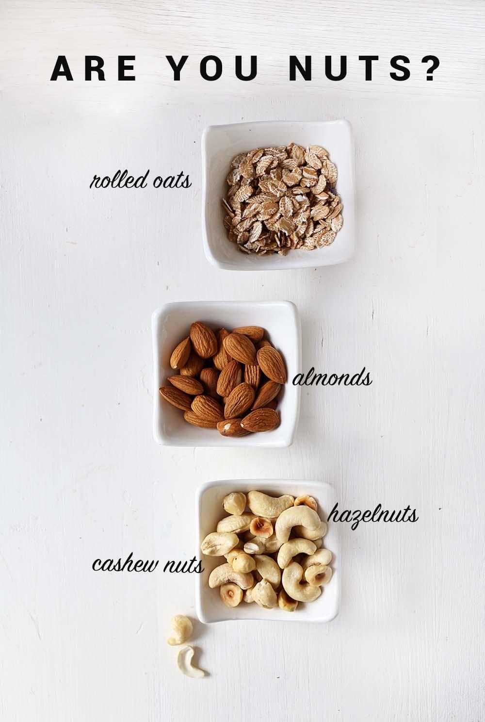 What's in my vegan pantry