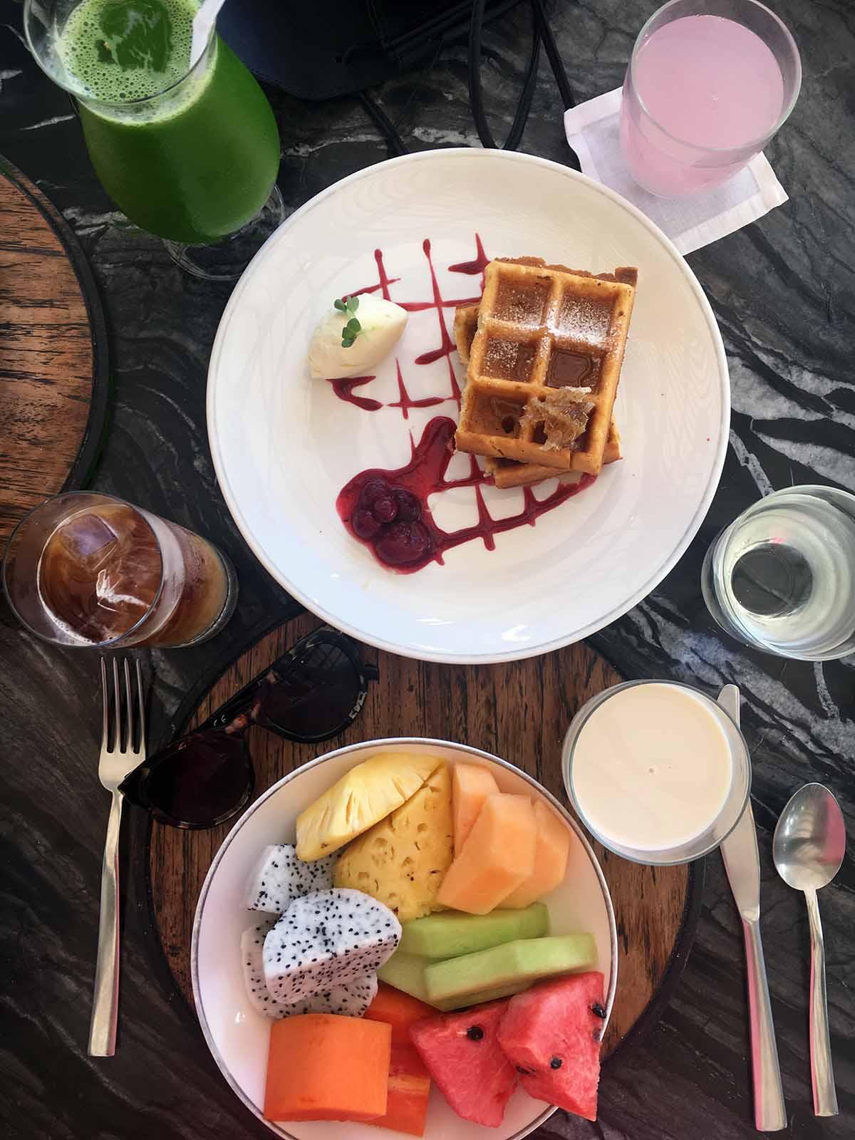 Thailand Travel Diary Part II
