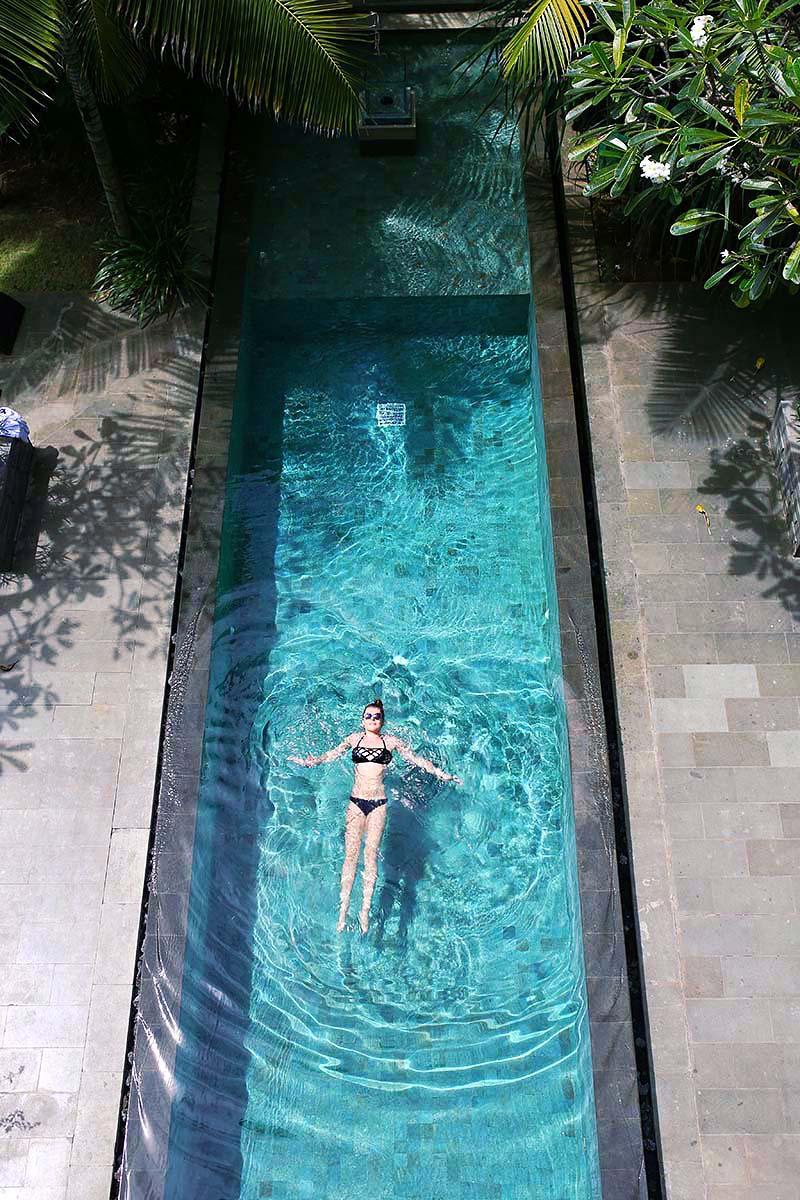 Travel Diary Bali Part 1 - Seminyak and Nusa Dua